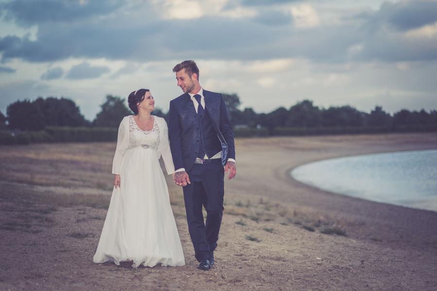 Fotograf und Hochzeitsfotograf aus Haren Emsland I Deichkrone