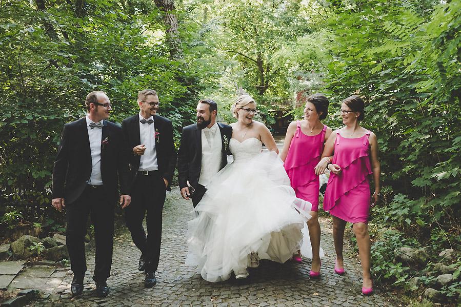 Hochzeit Lingen