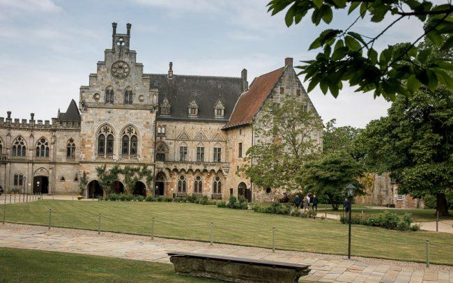 Standesamt Burg Bentheim